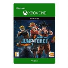 점프 포스 : 스탠다드 에디션 [XBOX ONE] Xbox Digital Code