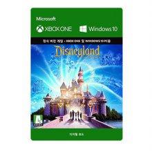 디즈니랜드 어드벤쳐 [XBOX ONE & Win10] Xbox Digital Code