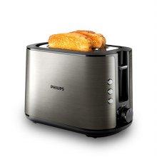 비바 컬렉션 토스터기 HD-2651 (8단계 온도조절 모드, 먼지방지 뚜껑, 분리형 받침대)