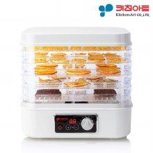 식품건조기 과일건조기 5단 투명 LU-500D