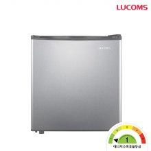 미니 냉장고 R048K03-S (48L, 메탈, 1등급)