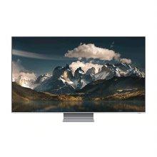 207cm QLED TV KQ82QT800AFXKR (벽걸이형)