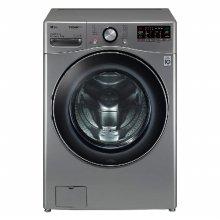 드럼 세탁기 F21VDD [21KG/포질감지기능(신규)/스마트페어링(신규)/5방향터보샷/식스모션/모던스테인리스]