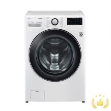 드럼 세탁기 F21WDD [21KG/포질감지기능(신규)/스마트페어링(신규)/5방향터보샷/식스모션/화이트]