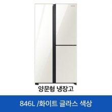 삼성 양문형냉장고 RS84T507115 [846L]