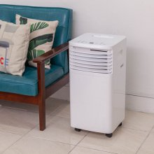 프리미엄 이동형 에어컨 HY-S600 제습기 냉방기
