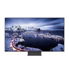 138cm QLED TV KQ55QT90AFXKR(벽걸이형)