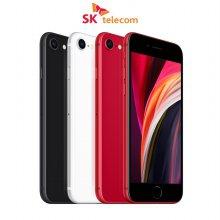 [SKT] 아이폰SE 2세대 64GB [IPHONESE2][블랙]