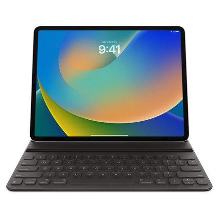 아이패드프로 4세대 12.9 스마트 폴리오 키보드 Smart Keyboard Folio (12.9인치) MXNL2KH/A