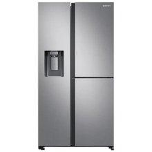 양문형 정수기 냉장고 RS80T5190SL (805L)