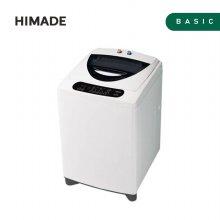[포토상품평 이벤트] 일반 세탁기 HDP-12EDW (12kg, 매직필터, 5가지세탁코스, 투명도어, 컨트롤패널, 화이트)