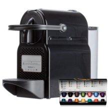 해외직구 EN80 네스프레소 이니시아 커피머신(블랙) (세금/배송비포함)