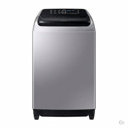 일반세탁기 WA16T6390TS [16KG/워블테크/듀얼DD모터/4중진동저감시스템/강화유리투명창/다이아몬드세탁조/실버]