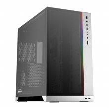 리안리 PC-O11D XL ROG Silver 케이스