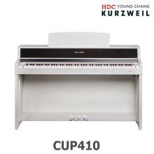 [견적가능] 커즈와일 디지털피아노 CUP410 CUP-410/화이트 전자피아노