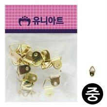 유니아트 1000 액자고리. 나사 (중)