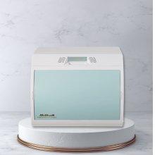 무소음 화장품 냉장고 AME-0202S (9L)