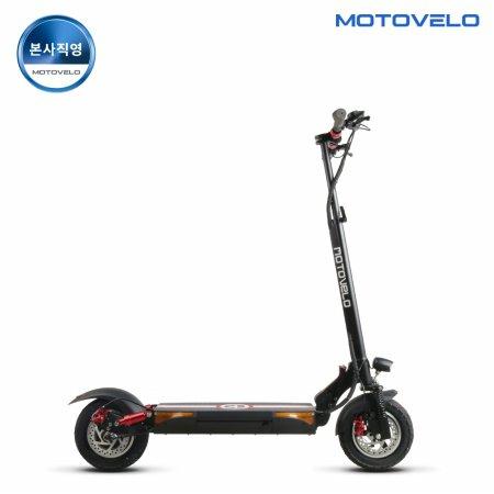 모토벨로 G18 전동킥보드 모터 960W 배터리 18Ah