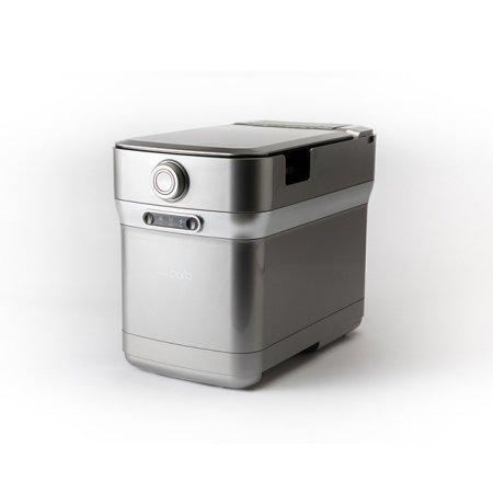 스마트카라400 모던그레이 음식물처리기 PCS-400_MG [프리스텐드 방식/ 건조분쇄기술/ 3중 에코필터]