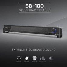 MAXTILL SB-100 사운드바 스피커 Sound Bar