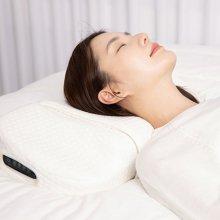 수면참견 무선 목베개안마기 어깨 마사지기 ZP2360
