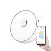 물걸레 로봇청소기 S6 Pure LDS센서 국내정식출시 한글