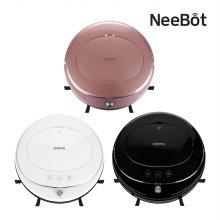 듀얼 로봇 청소기 JSK-17002 (블랙)