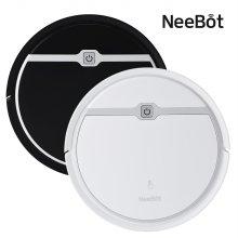 알파 로봇 청소기 JSK-20001 (블랙)