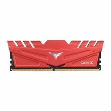 팀그룹 T-Force DDR4 32G 25600 CL16 DARK Z RED 서린