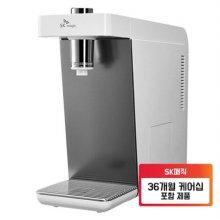 [36개월케어십포함] 슈퍼 플러스 냉정수기 WPU-A110C(WH) (화이트)