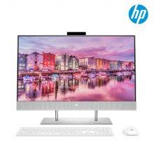 HP 27-dp0113KR 10세대 i5/8GB/256NVMe+1TB/무선 키보드마우스