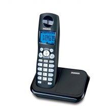 발신자표시 무선전화기 MDC-3700 (블랙)