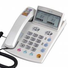 리버앤오빌 OID-230 유선전화기/2국선/2라인 발신자표시
