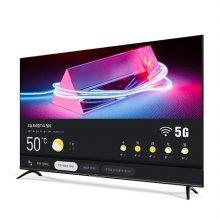 127cm UHD 스마트 TV A50I 5G BT50 (벽걸이형 상하브라켓 기사설치)