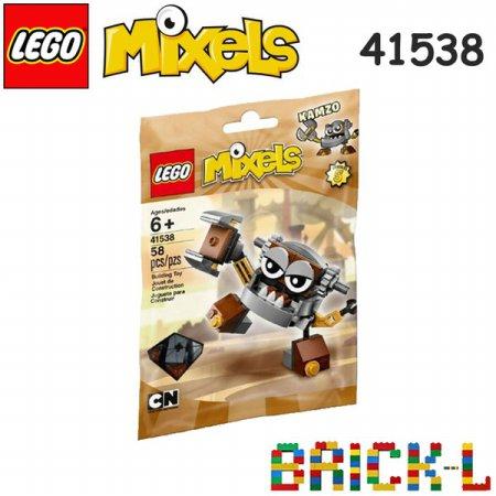 레고 믹셀 캄조 41538