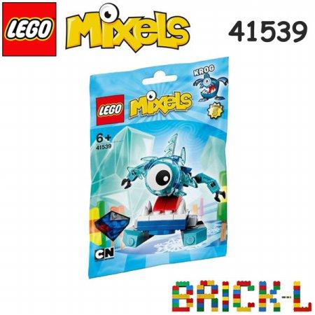 레고 믹셀 크로그 41539
