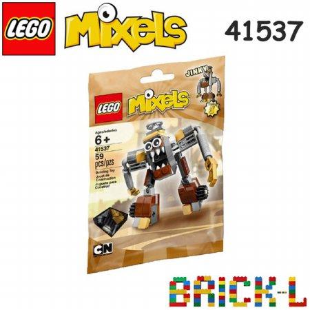 레고 41537 믹셀 징키
