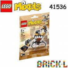 레고 41536 믹셀 곡스