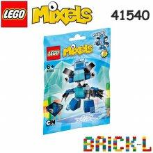 레고 믹셀 칠보 41540