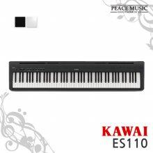가와이 포터블 디지털피아노 ES-110 KAWAI ES110 전자피아노