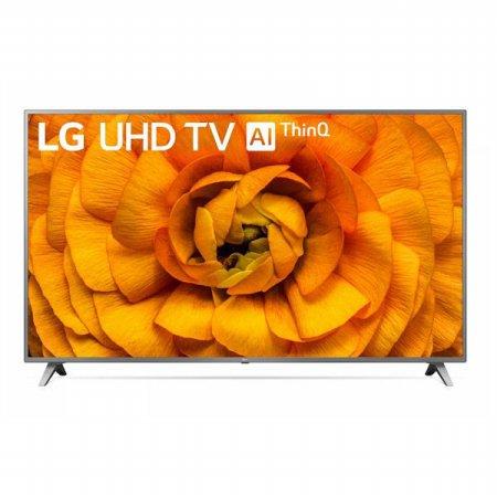 새상품 직구 LG TV 82형 UHD TV 82UN8570PUC (세금+배송비+스탠드설치비 포함)