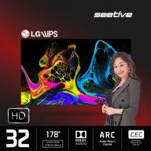 81cm HD TV V3203HK (벽걸이형 상하 기사설치, 수도권)
