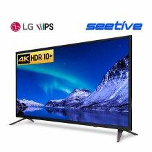 138.8cm UHD 스마트 TV PA550UHD-N(벽걸이상하좌우 기사설치_지방)