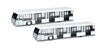 1/200 SCENIX 공항버스 셔틀버스 디오라마 모형