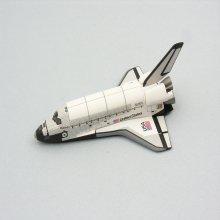 1/400 우주왕복선 스페이스 셔틀 챌린저호