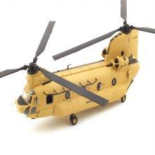 1/72 CH-47F 2003년 아프가니스탄 전쟁 치누크 수송용 헬리콥터