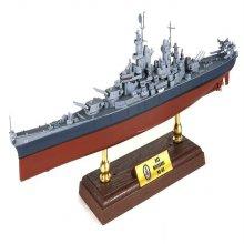 1/700 USS 미해군 Pacific Theater - 1945년 오키나와 전투 미해군 미주리 전함모형