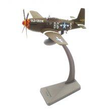 1/72 P-51D Mustang P51 머스탱 전투기모형