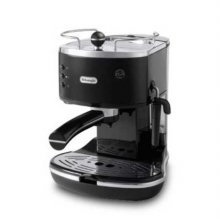드롱기 아이코나 반자동 커피머신 ECO311.BK [블랙/1.4L/셀프 프라이밍 시스템]