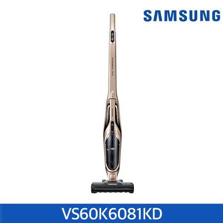 [최상급 리퍼상품 단순변심] 삼성 스틱청소기 VS60K6081KD